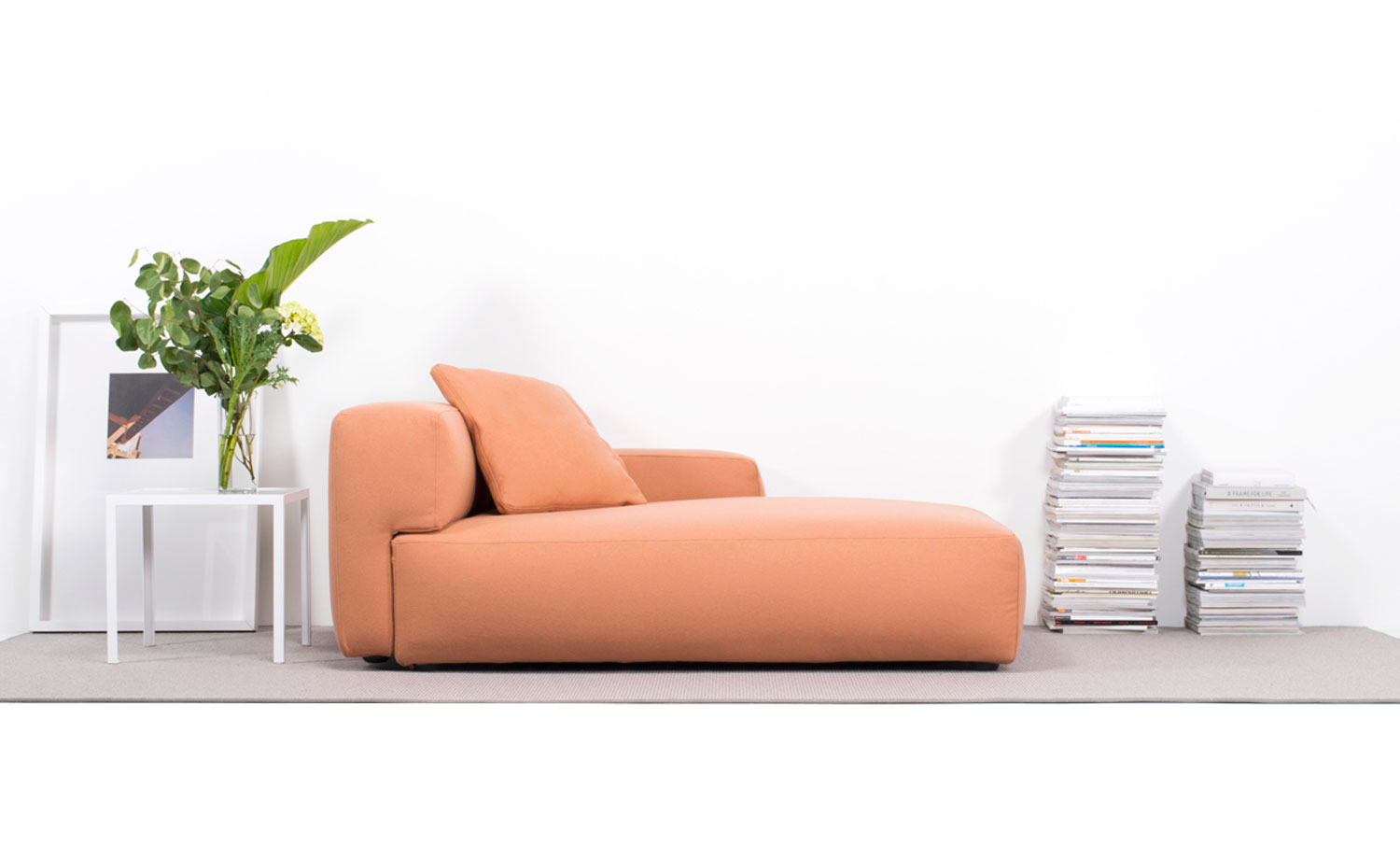 EXPO chaise longue RAF image #0