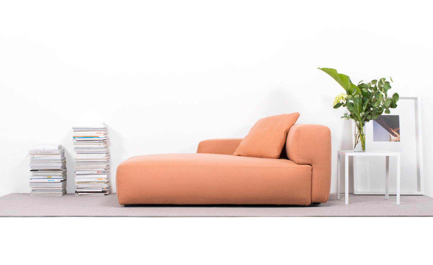 EXPO chaise longue LAF image #0