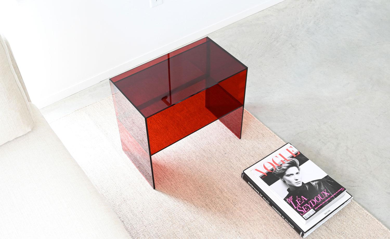 PERPLEXE- RED image #1